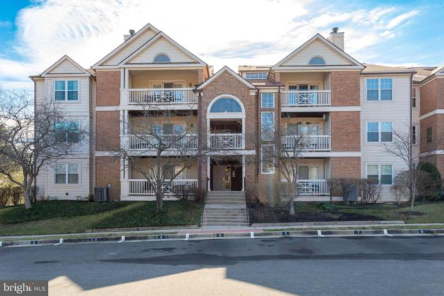 7501 Ashby Lane M, ALEXANDRIA, VA 22315 (#VAFX993014) :: Browning Homes Group