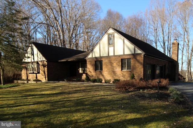 3225 Riverview Drive, TRIANGLE, VA 22172 (#VAPW432502) :: The Putnam Group