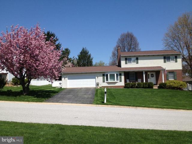 123 Skyview Drive, SHREWSBURY, PA 17361 (#PAYK110226) :: Flinchbaugh & Associates