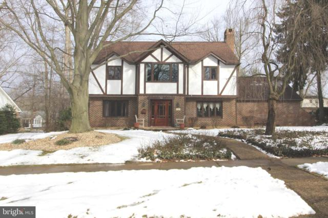 712 Thornby Road, WILMINGTON, DE 19803 (#DENC416040) :: RE/MAX Coast and Country