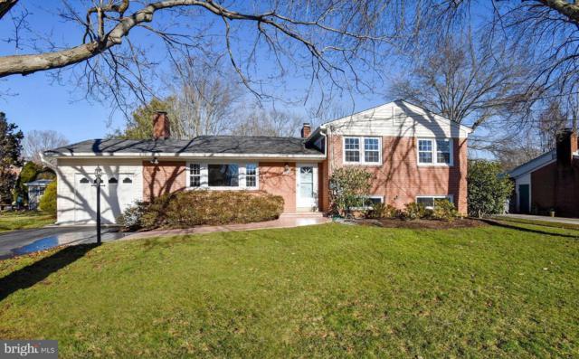 7803 Midday Lane, ALEXANDRIA, VA 22306 (#VAFX993022) :: Colgan Real Estate