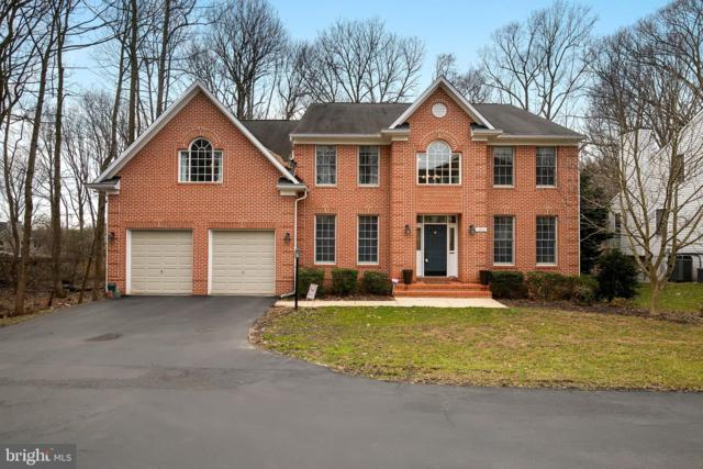 11869 Tall Timber Drive, CLARKSVILLE, MD 21029 (#MDHW249692) :: Wes Peters Group Of Keller Williams Realty Centre