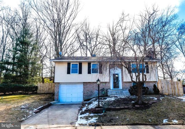 600 Wingleaf Court, EDGEWOOD, MD 21040 (#MDHR221548) :: ExecuHome Realty