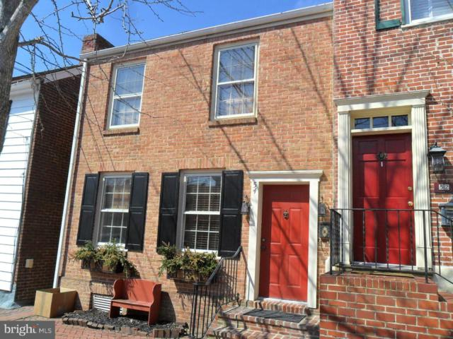54 W 4TH Street, NEW CASTLE, DE 19720 (#DENC416050) :: RE/MAX Coast and Country