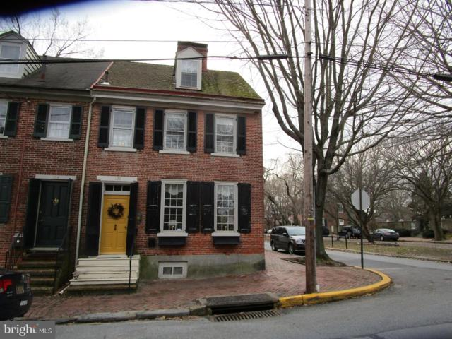126 Harmony Street, NEW CASTLE, DE 19720 (#DENC416052) :: Keller Williams Realty - Matt Fetick Team