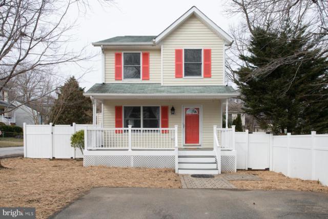 850 Annapolis Avenue, EDGEWATER, MD 21037 (#MDAA374406) :: The Putnam Group