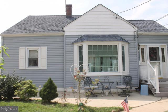 1121 Price Avenue, GLENDORA, NJ 08029 (#NJCD346096) :: Keller Williams Realty - Matt Fetick Team