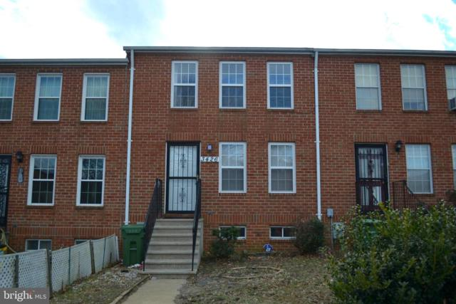 3426 Round Road, BALTIMORE, MD 21225 (#MDBA436420) :: The Vashist Group