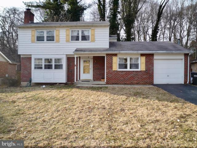 23 Duvall Court, WILMINGTON, DE 19808 (#DENC416056) :: The Allison Stine Team
