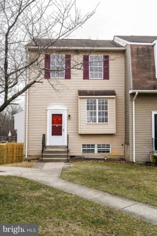 5729 S Hil Mar Circle, DISTRICT HEIGHTS, MD 20747 (#MDPG500278) :: The Putnam Group