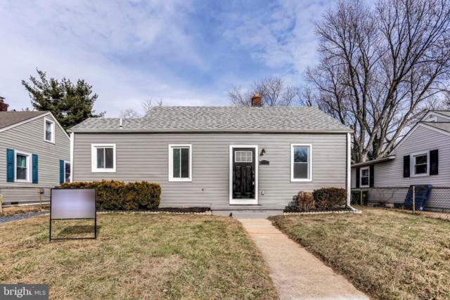 5005 Kramme Avenue, BALTIMORE, MD 21225 (#MDAA374414) :: Colgan Real Estate