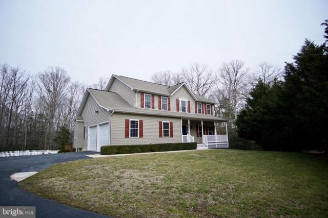 42079 Starlight Drive, LEONARDTOWN, MD 20650 (#MDSM157552) :: The Maryland Group of Long & Foster Real Estate