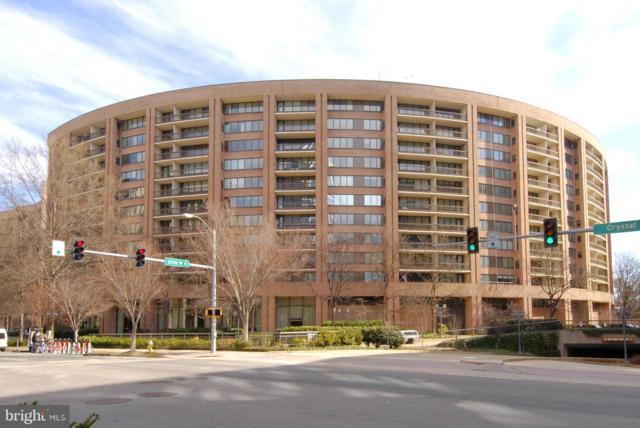 1805 Crystal Drive 317S, ARLINGTON, VA 22202 (#VAAR139192) :: Arlington Realty, Inc.