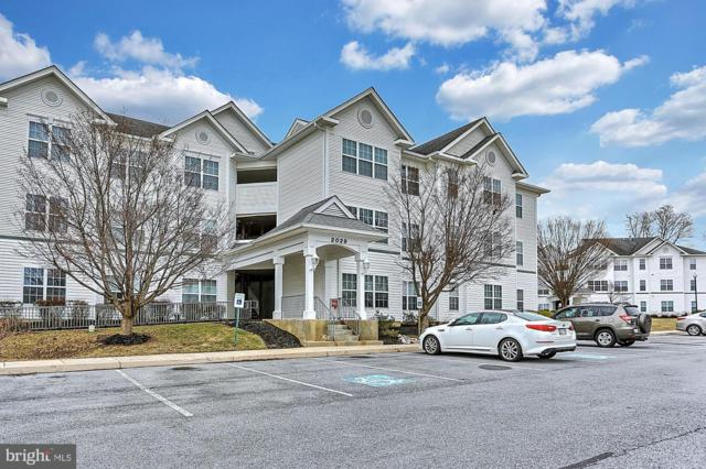 2029 Windsong Drive 2B, HAGERSTOWN, MD 21740 (#MDWA158644) :: The Daniel Register Group