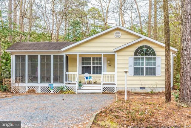 62 High Sheriff Trail, OCEAN PINES, MD 21811 (#MDWO103560) :: Brandon Brittingham's Team