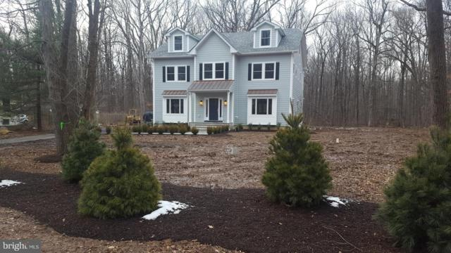 428 Mount Lucas Road, PRINCETON, NJ 08540 (#NJME265100) :: Keller Williams Real Estate