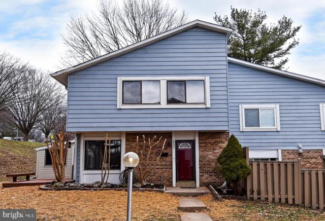 18630 Mustard Seed Court, GERMANTOWN, MD 20874 (#MDMC619692) :: The Maryland Group of Long & Foster