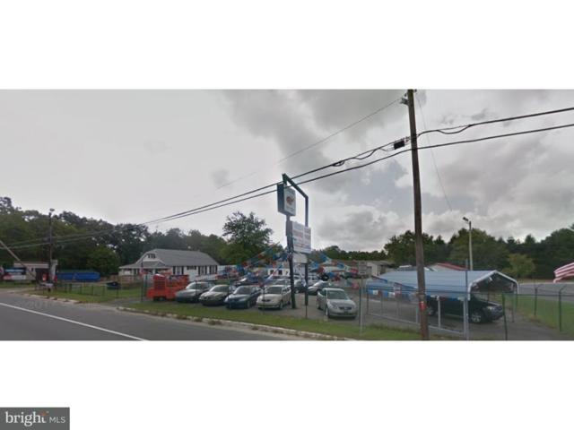 4335 S Black Horse Pike, WILLIAMSTOWN, NJ 08094 (#NJGL229058) :: Keller Williams Real Estate