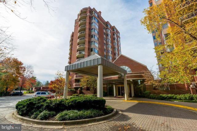 5802 Nicholson Lane 2-508, ROCKVILLE, MD 20852 (#MDMC619698) :: Dart Homes