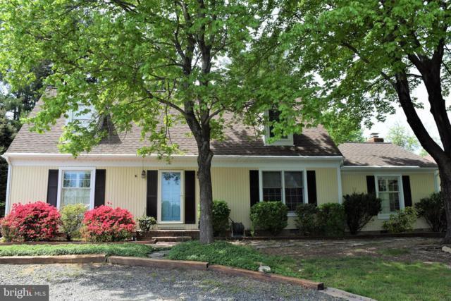 9550 Birmingham Drive, MANASSAS, VA 20111 (#VAPW432510) :: Pearson Smith Realty