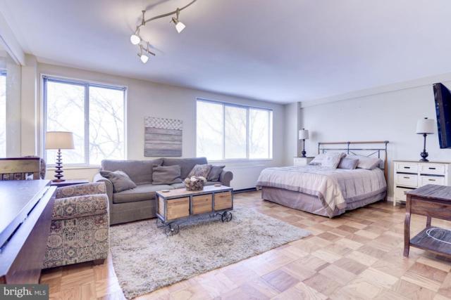 1200 N Nash Street #560, ARLINGTON, VA 22209 (#VAAR139202) :: Jacobs & Co. Real Estate