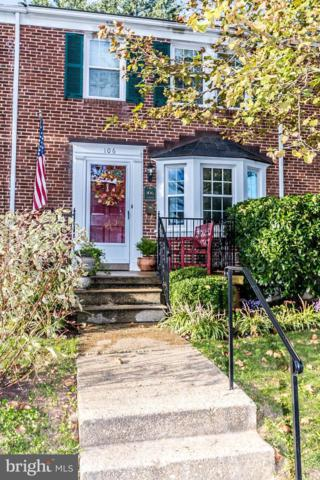106 Overbrook Road, BALTIMORE, MD 21212 (#MDBC432098) :: Great Falls Great Homes
