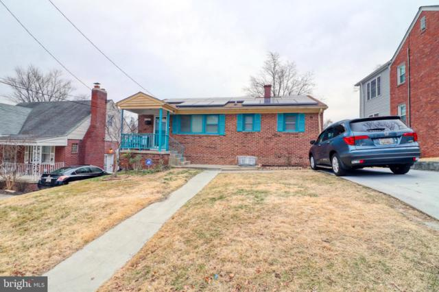 5405 15TH Avenue, HYATTSVILLE, MD 20782 (#MDPG500294) :: The Sky Group