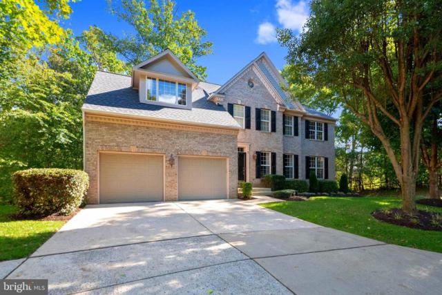 1 Crownsgate Court, GERMANTOWN, MD 20874 (#MDMC619704) :: The Maryland Group of Long & Foster