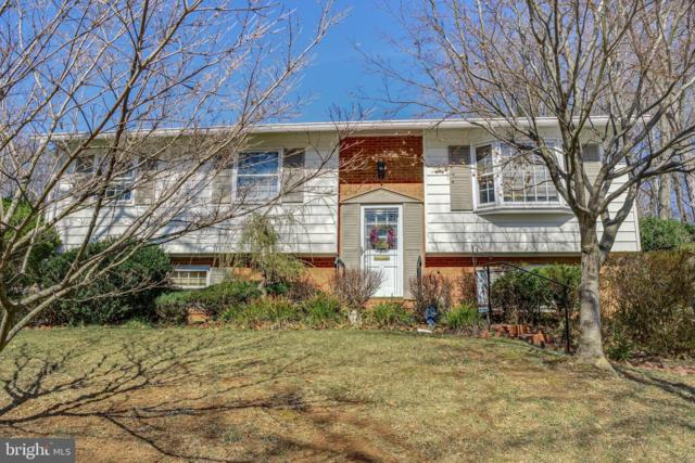 14427 Bauer Drive, ROCKVILLE, MD 20853 (#MDMC619706) :: Colgan Real Estate