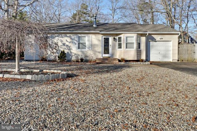 160 Brigantine, MANAHAWKIN, NJ 08050 (#NJOC135558) :: Colgan Real Estate