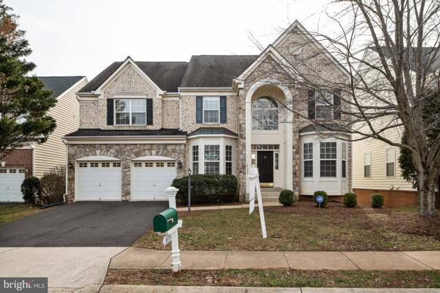 14353 Chalfont Drive, HAYMARKET, VA 20169 (#VAPW432522) :: ExecuHome Realty