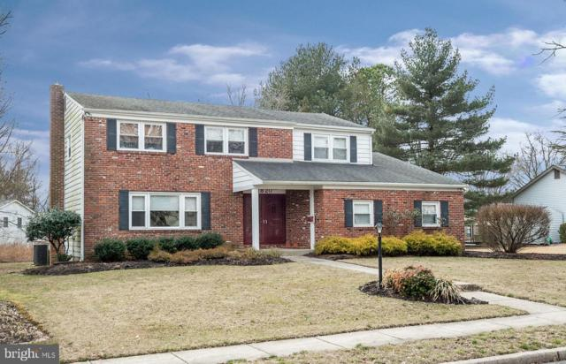 1820 Russet Drive, CHERRY HILL, NJ 08003 (#NJCD346104) :: Colgan Real Estate