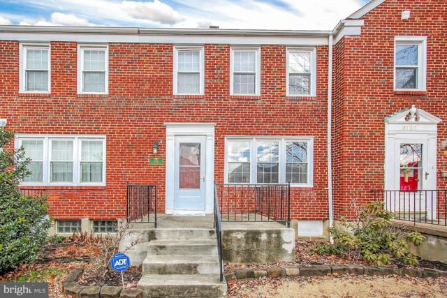 8118 Pleasant Plains Road, TOWSON, MD 21286 (#MDBC432110) :: The Dailey Group