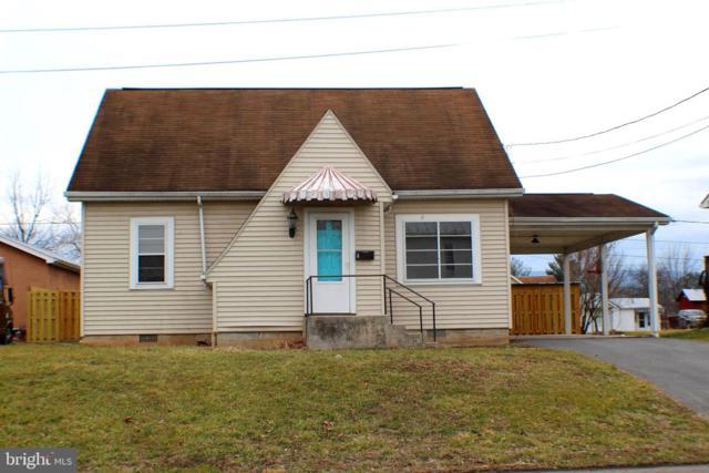 4 Judy Street, PETERSBURG, WV 26847 (#WVGT102582) :: Dart Homes