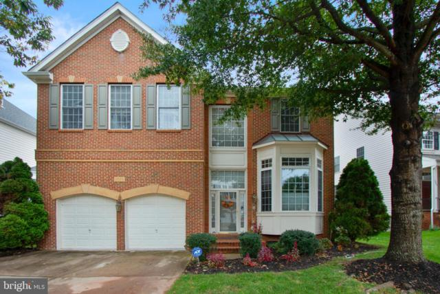 3845 Highland Oaks Drive, FAIRFAX, VA 22033 (#VAFX993092) :: Dart Homes