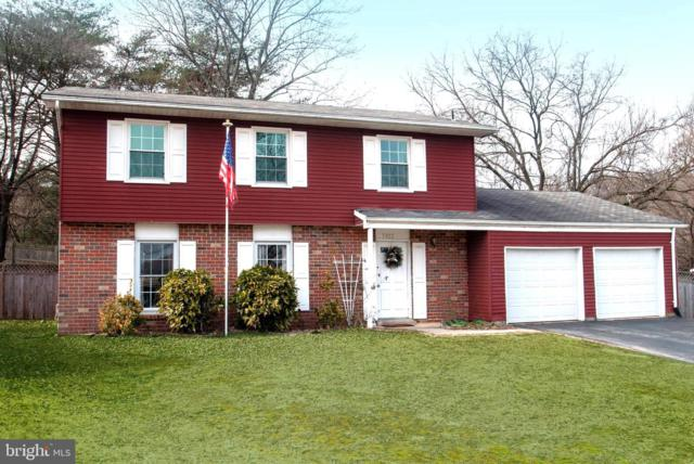 7902 Chalice Court, SEVERN, MD 21144 (#MDAA374438) :: Great Falls Great Homes
