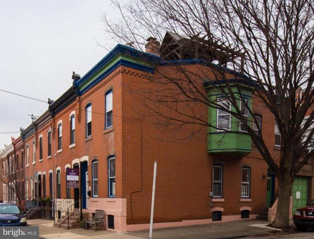 849 N Ringgold Street N, PHILADELPHIA, PA 19130 (#PAPH718044) :: Colgan Real Estate