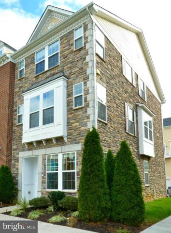 750 Cobbler Place, GAITHERSBURG, MD 20877 (#MDMC619718) :: The Sebeck Team of RE/MAX Preferred