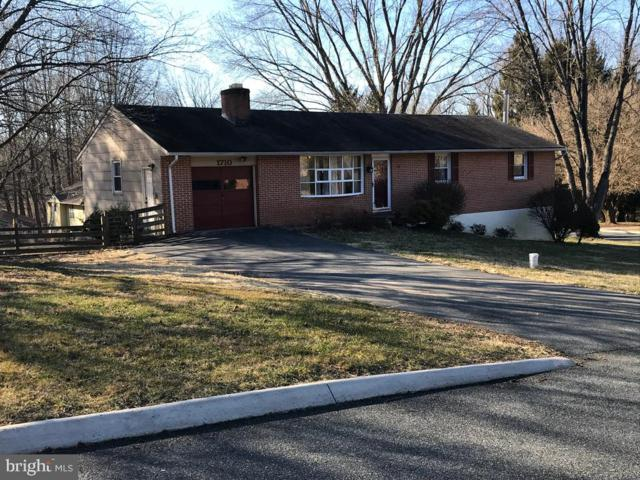 1710 Abelia Road, FALLSTON, MD 21047 (#MDHR221562) :: Colgan Real Estate