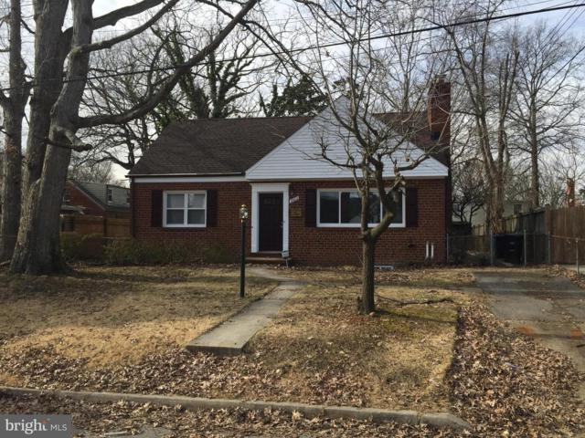 2602 Gaither Street, TEMPLE HILLS, MD 20748 (#MDPG500340) :: Blackwell Real Estate