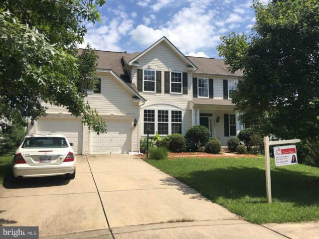 10021 Running Sand Knoll, LAUREL, MD 20723 (#MDHW249720) :: The Sebeck Team of RE/MAX Preferred