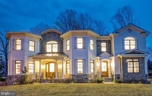 1503 Woodacre Drive, MCLEAN, VA 22101 (#VAFX993124) :: Colgan Real Estate