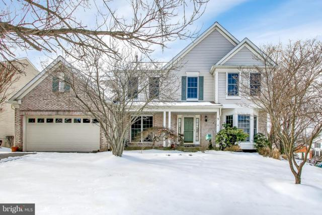 3 Cornfield Court, REISTERSTOWN, MD 21136 (#MDBC432118) :: AJ Team Realty