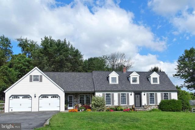 263 New Way Drive, SHEPHERDSTOWN, WV 25443 (#WVJF131666) :: Colgan Real Estate