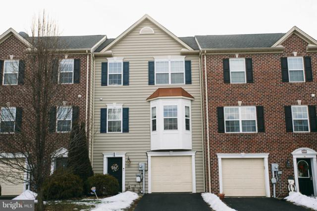229 Whitley Drive, CHAMBERSBURG, PA 17201 (#PAFL160410) :: Benchmark Real Estate Team of KW Keystone Realty