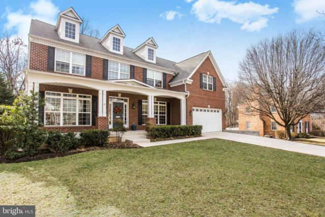 9638 Culver Street, KENSINGTON, MD 20895 (#MDMC619732) :: The Withrow Group at Long & Foster