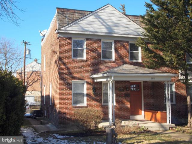 5518 Frederick Avenue, BALTIM0RE, MD 21228 (#MDBA436486) :: Wes Peters Group Of Keller Williams Realty Centre