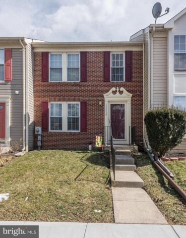 1550 Beverly Court, FREDERICK, MD 21701 (#MDFR232748) :: Browning Homes Group