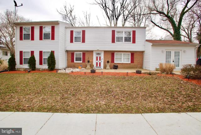 3504 Halloway N, UPPER MARLBORO, MD 20772 (#MDPG500378) :: The Maryland Group of Long & Foster Real Estate