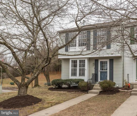 9018 Old Scaggsville Road, LAUREL, MD 20723 (#MDHW249724) :: The Bob & Ronna Group